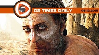 GS Times [DAILY]. Итоги The Game Awards 2015