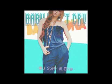 Namie Amuro - Baby Don't Cry (Barcelona Remix) - DJ SGR Blend