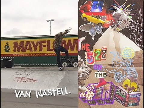 Krooked The 522 On The 411 Montage 2007
