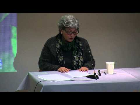 Prof Haideh Moghissi: Women and the 'Arab Spring': Lessons from Iran?, SOAS, University of London