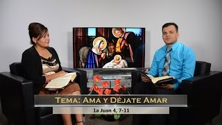 TV En Fuego - #51 Ernesto Rivas - Ama y Déjate Amar