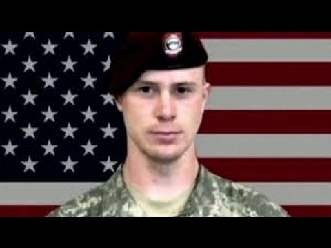 Update: Right Wing Flips Out About Bowe Bergdahl Release