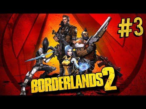 Pénteki MULTICOOP!!! | Borderlands 2 COOP végigjátszás (PC) - 08.09.