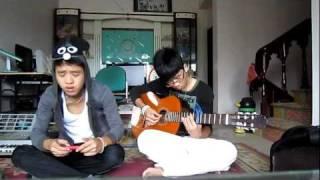 Ngàn lần khắc tên em - Cao Thái Sơn guitar cover