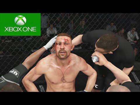 PERDEMOS O CINTURÃO ?? - EA Sports UFC - Modo Carreira 19 [Xbox One]