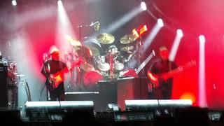 Australien Pink Floyd Show, 18.03.19, Stuttgart, Porsche Arena, von Google Pictures zusammengesetzt