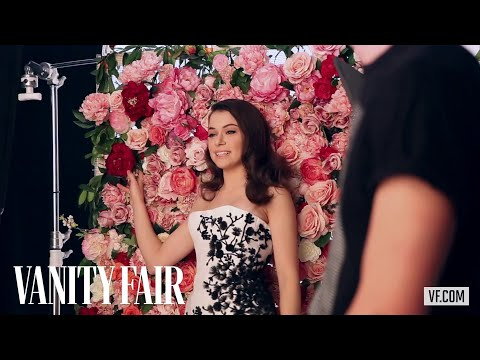 Tatiana Maslany: Behind the Scenes with Our May 2014 Vanities Star