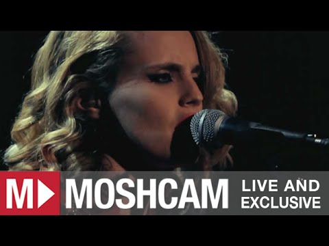 Anna Calvi - Rider To The Sea/No More Words (Live in New York)