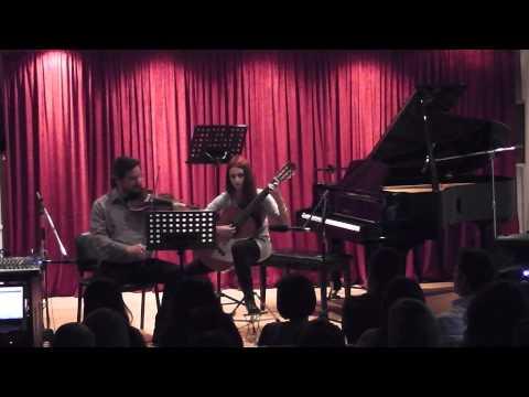 Pacoca - Celso Machado - ΩΔΕΙΟ ΙΛΙΟΝ