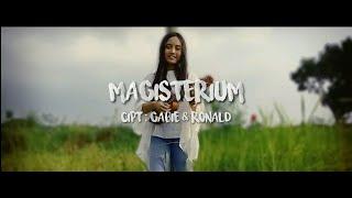 Magisterium - Anastasia Gabie  Lagu Rohani Katholik