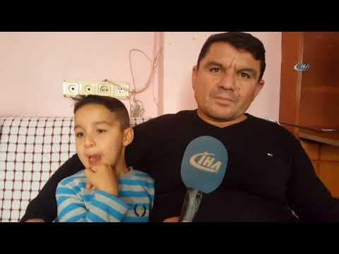 Wilson Hastası Üç Kardeş Tedavi Edilmezse Ölecek