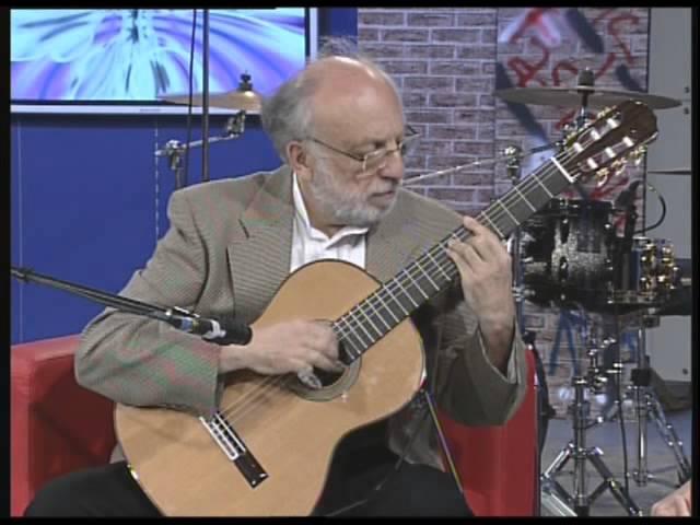 José Luis Merlin - Joropo - Suite del Recuerdo