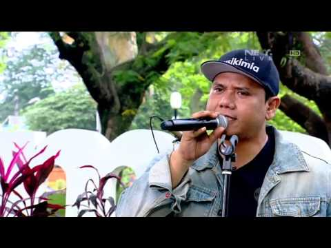 Musikimia - Hangus - Live at Indonesia Morning Show