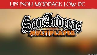 [MODPACK] - [SA:MP] Low PC - Forta - Pentru Mafioti.