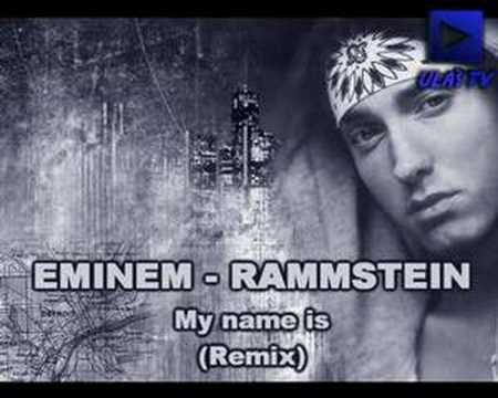 Eminem - My Name Is (Rukiz Blend)