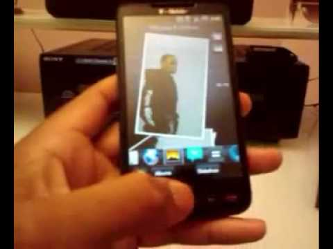 TMOBILE HTC HD2 Usa (español) Part 1