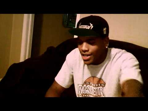 Geezy Ray Davis-Last Of A Dying Breed Freestyle