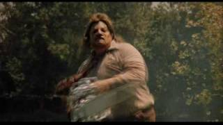 Leatherface: Texas Chainsaw Massacre III (1990) - Official Trailer