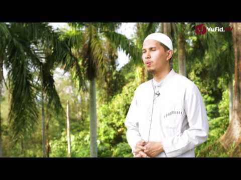Motivasi Islami: Sukses Tanpa Riba - Dr. Erwandi Tarmizi