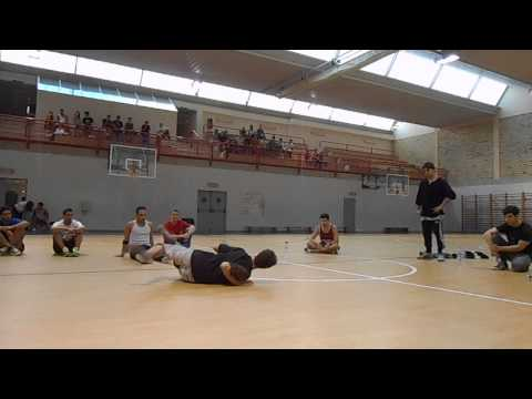 Bboy Anderground S Bboy Arbe video