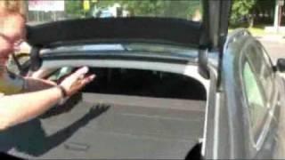 Тест-драйв: Audi a4 allroad [СиДр] ч.1