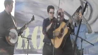 "Audie Blaylock & Redline - ""Six Feet Under the Ground"" - ROMP 2011"