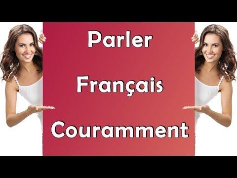 french conversation - dialogues en français