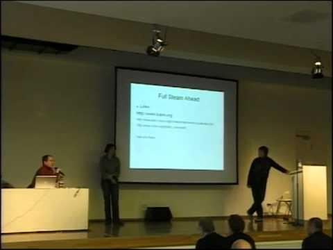 24C3: Hacking ICANN
