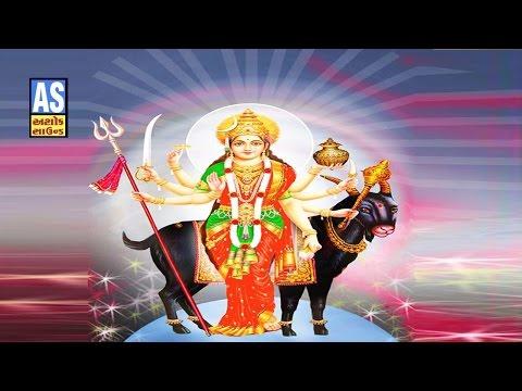 Gujarati Raas Garba | Meldi Maa Shambhaljo Haiyani Vat | Mataji Na Garba 2014 | Hd video