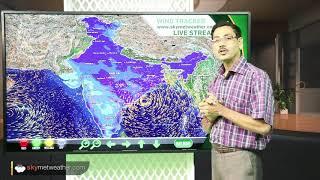 [Bengali] Very Severe Cyclone Titli to hit Odisha on Oct 11