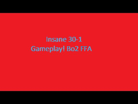 My best ffa gameplay! (No Nuclear)