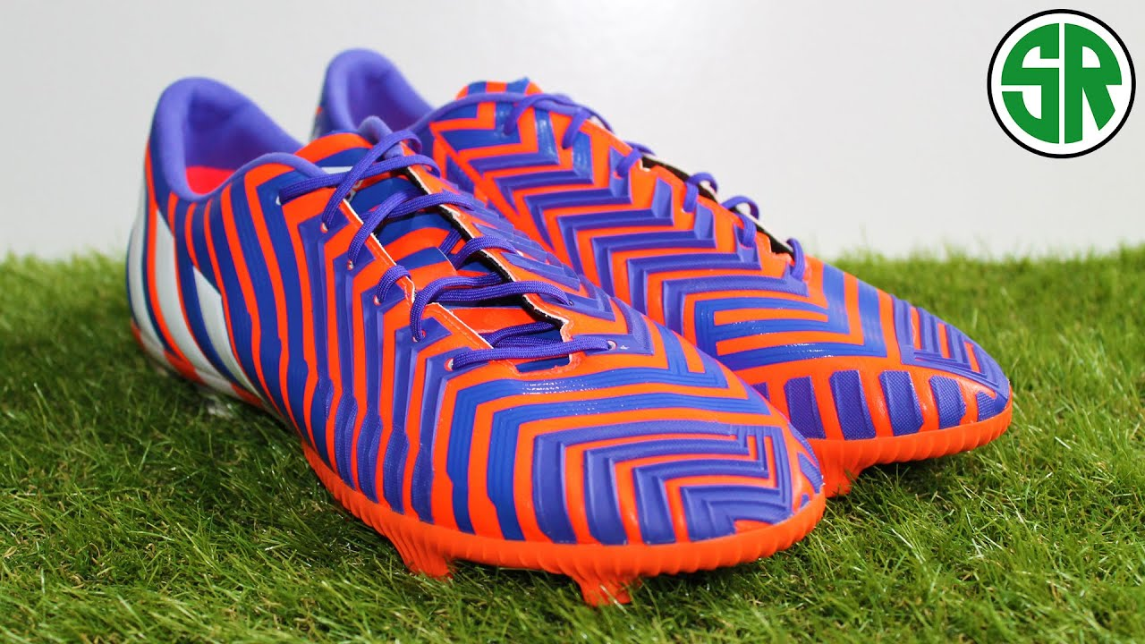 Predator Cleats Review Predator Instinct Cleats