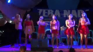 Remix Lampung 2018 Zera Musik Kekinian Volume 23