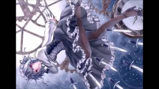 【100分間耐久】メイドと血の懐中時計【東方ボーカル】