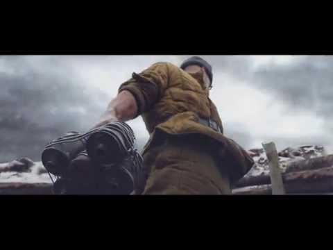 Матов Алексей - 28 Панфиловцев