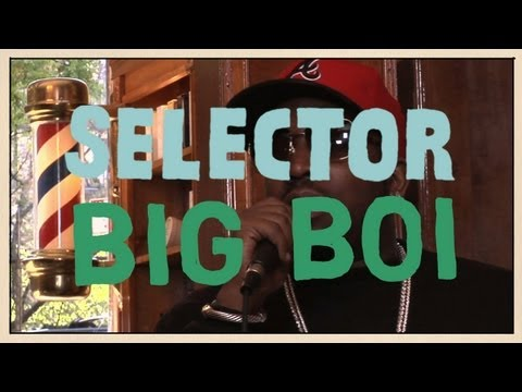 Big Boi Explains His Love For Kate Bush - Selector