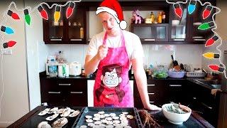 Вьетнамские закуски + моя любимая новогодняя