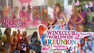 Winx Club - Reunion 2 - Exclusive Video