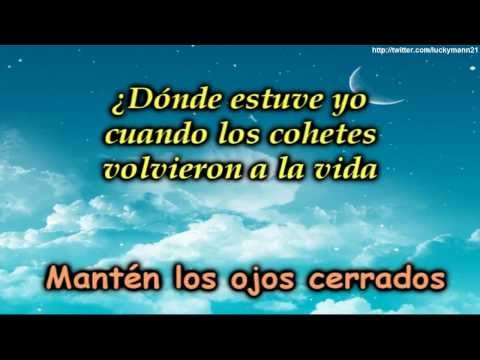 Owl City - Alligator Sky (video Y Letra) Traducido Español [electro Pop Cristiano] video
