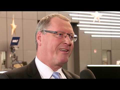 Brexit, Zinsen, Handelsstreit: Börsenvorschau 2019 mit Vermögensverwalter Andreas Glogger