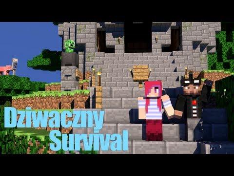 Dziwaczny Survival z EvarezTP #2 -