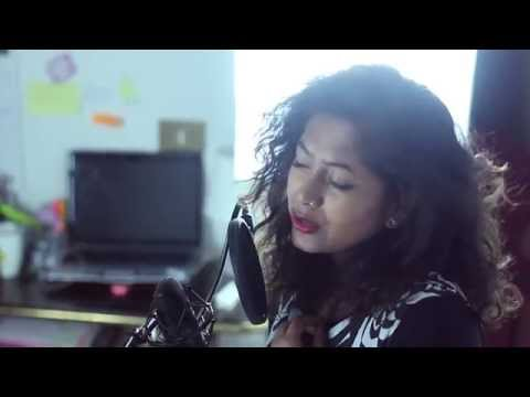Moonstarsstudio - Jeene Laga Hoon - Ramaiya Vastavaiya video