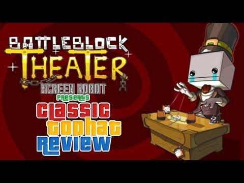 BattleBlock Theater Review (Steam Edition)