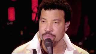 Watch Lionel Richie Stuck On You video