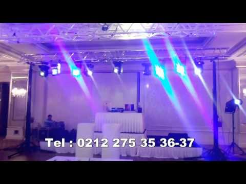 Fingo Müzik - Elite World Business Florya DJ Işık Show