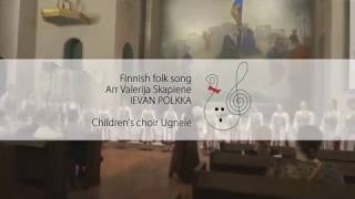 Ievan Polkka - Children