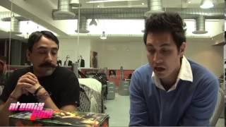 Atomix Live 69 parte 1, especial Donkey Kong