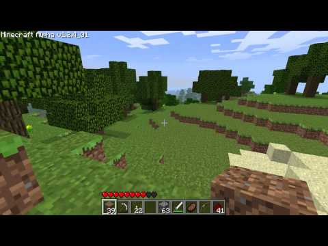 Minecraft w/ B3NDRO Ep. 27 | Finally a new episode :)