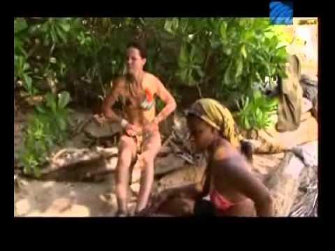 Survivor $A S02E01