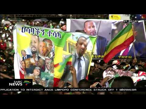 Nine arrested in Ethiopia grenade attack thumbnail